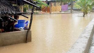 Desastres climáticos ahora ocurren cada semana, advierte funcionario de la ONU