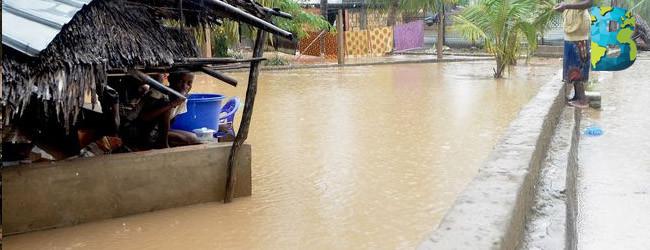 Desastres climáticos ahora ocurren cada semana
