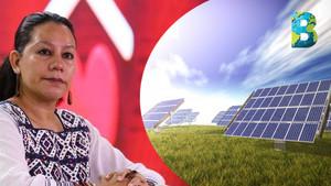 Semarnat abre las puertas a la energía limpia sin 'contratos sucios', pero bajo el marco de la 4t