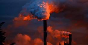 Paro industrial por Covid-19 no solucionará crisis climática