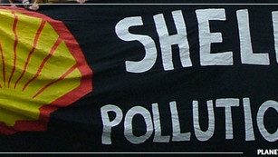 Royal Dutch Shell sabía desde 1988 los efectos de los combustibles fósiles, el calentamiento y el ca