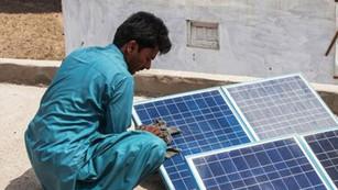Pakistán planea ola de renovables para el 2025