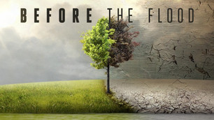 Leonardo DiCaprio protagoniza nuevo documental sobre el cambio climático