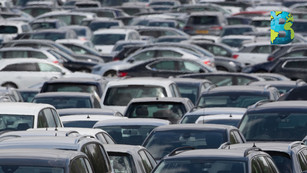 Exportación de autos usados a países en desarrollo contribuye al cambio climático y contaminación