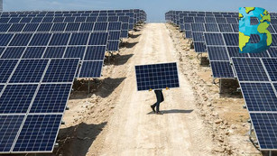 El mundo privilegia uso de renovables... México cancela proyectos