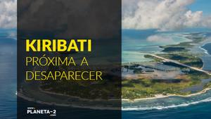 Kiribati, ¿la nueva Atlantis?