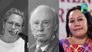 ¿La tercera es la vencida? Semarnat estrena tercer titular en 2 años del gobierno de AMLO