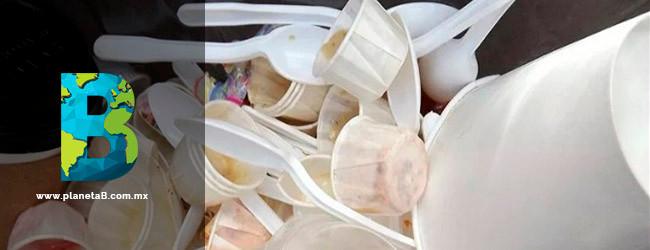 cdmx prohibe plástico un solo uso 2020