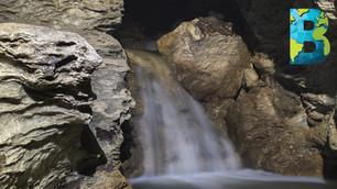 Contaminación humana se filtra en los ecosistemas subterráneos