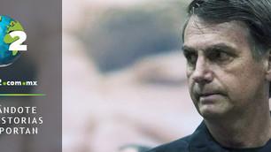 El futuro de la Amazonía se juega en las elecciones de Brasil, Bolsonaro némesis del medio ambiente
