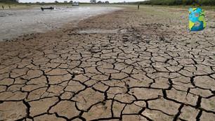 Río Paraguay bajo amenaza climática: disminuye 4 centímetros por día