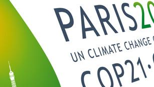 Recordemos los acuerdos de la COP21