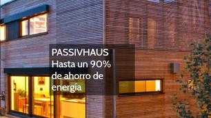 Passivhaus: modelos de construcción sustentables