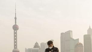 Respirar aire contaminado es como fumar un paquete de cigarros al día y puede provocar daño pulmonar