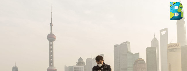 Respirar aire contaminado es como fumar un paquete de cigarros al día