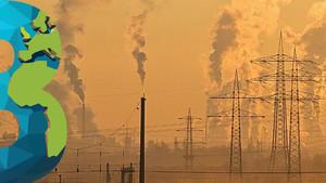 362 por ciento se incrementa uso de plantas 'sucias', cortesía de CFE