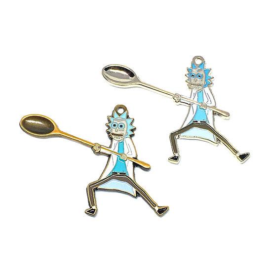 Rick Spoon Pendant