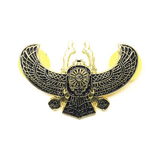 Grateful Dead Egyptain Scarab Hat Pin