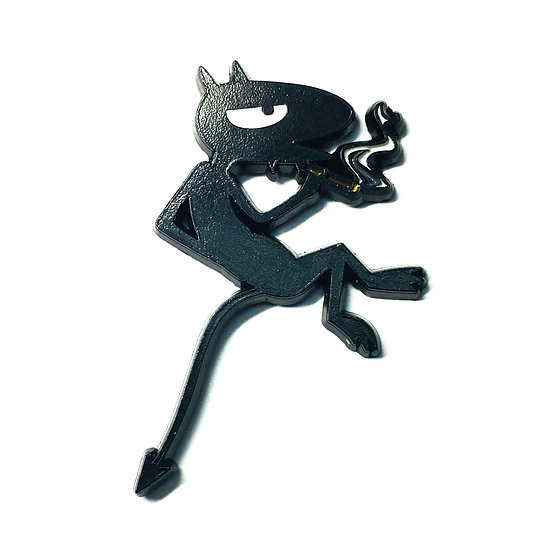 Luci From Disenchantment Hat Pin
