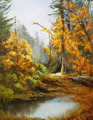 Sharon Crabill,Autumn Painting5x .jpg