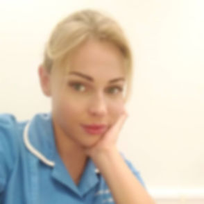 Work selfie 😉_#nurse#hospital#pro#blond