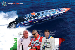 Maurizio Schepici enters Cowes 60th with 'Tommy One'