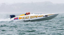 2021 Cowes CPC Entry list