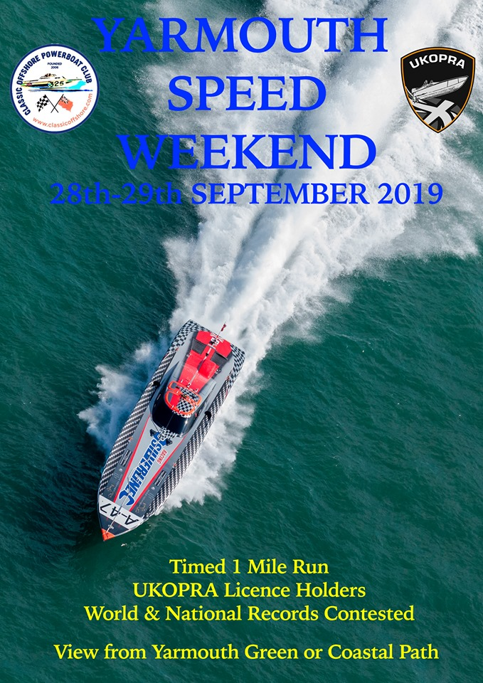 cowesclassicoffshore co uk - 2019 Cowes Powerboat races