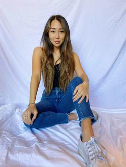 Jessica Oh