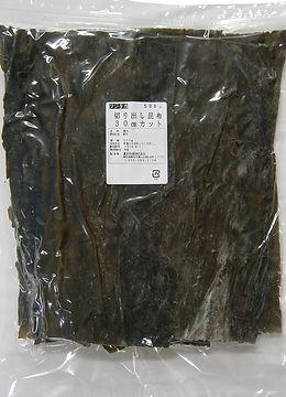 切り出し昆布 30cmカット 500g(中国).jpg