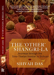 The Other ShangriLa by Shivaji Das