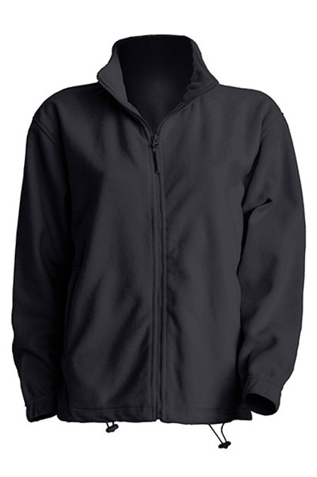POLAIRE FLEECE HOMME GRAPHITE