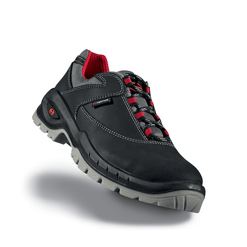 CHAUSSURES DE SECURITE SUXXEED SA LOW HECKEL