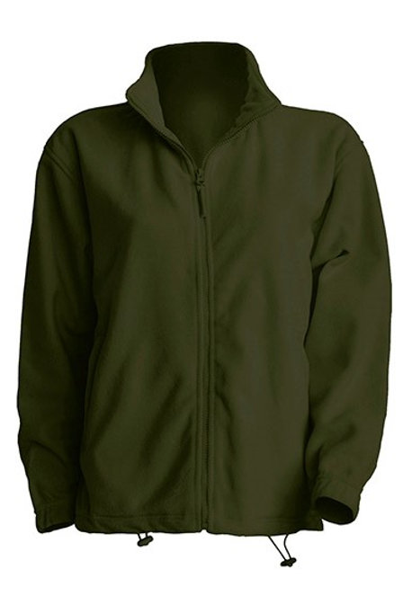 POLAIRE FLEECE HOMME FOREST GREEN