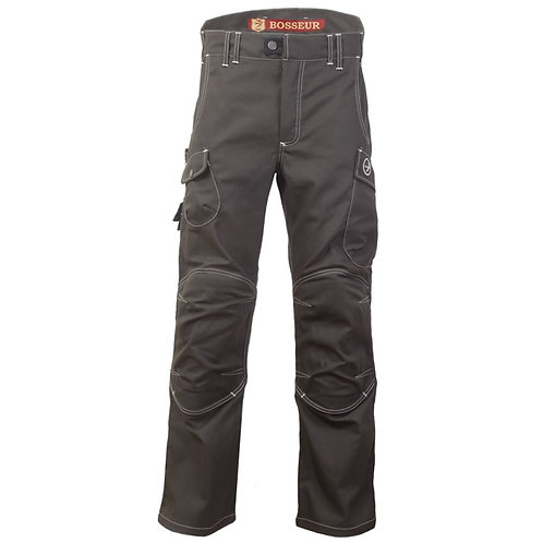 PANTALON  MULTITRAVAUX HARPOON 3 EBENE - BOSSEUR