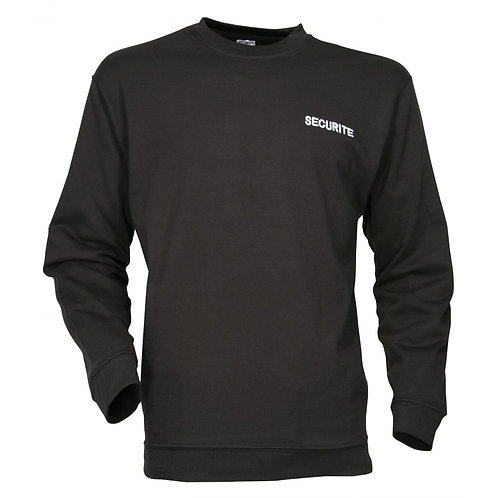 SWEAT SHIRT SECURITE