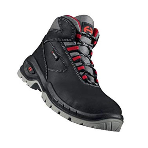 CHAUSSURES DE SECURITE SUXXEED SA HIGHT HECKEL