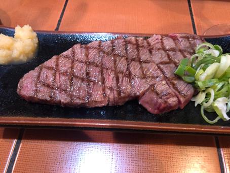 京都MOVEMENTの近くの焼肉屋さん