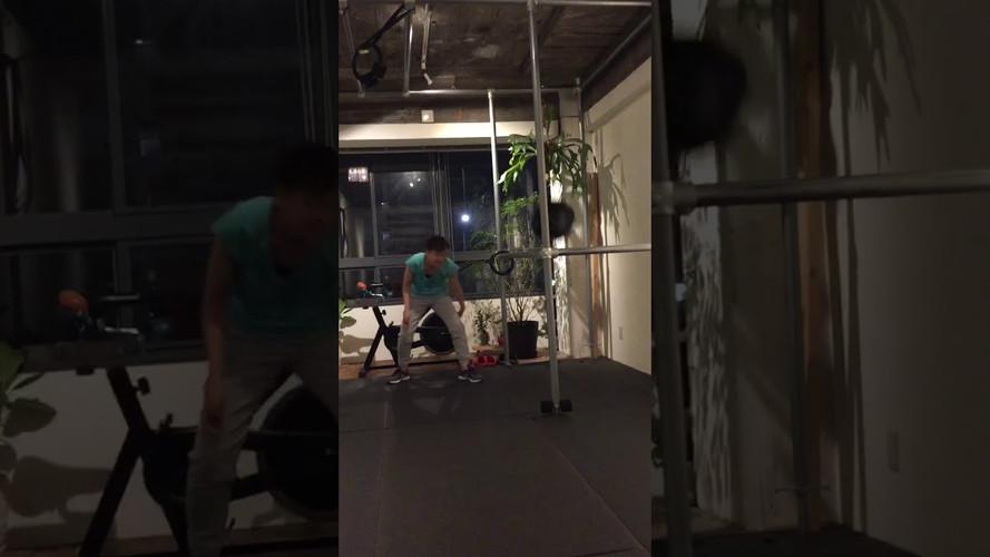 メディシンボールトレーニング