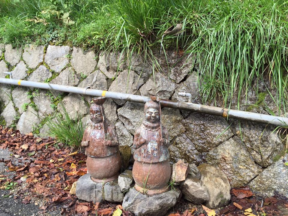 琵琶湖バレイから歩く途中|京都パーソナルトレーニングジムMOVEMENT