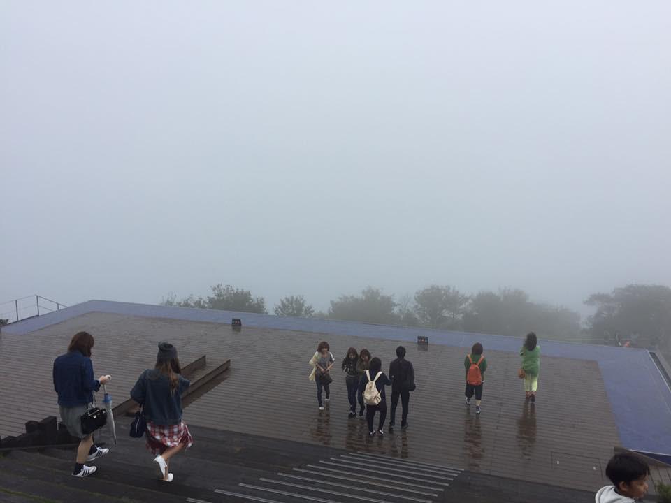 琵琶湖テラスからの視界|京都パーソナルトレーニングジムMOVEMENT