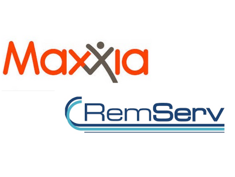 Maxxia & Remserv Apps Launched