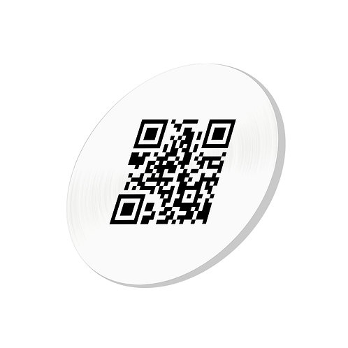 QR Code Loyalty Chip