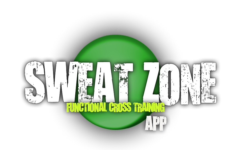 Sweat Zone White logo App.png