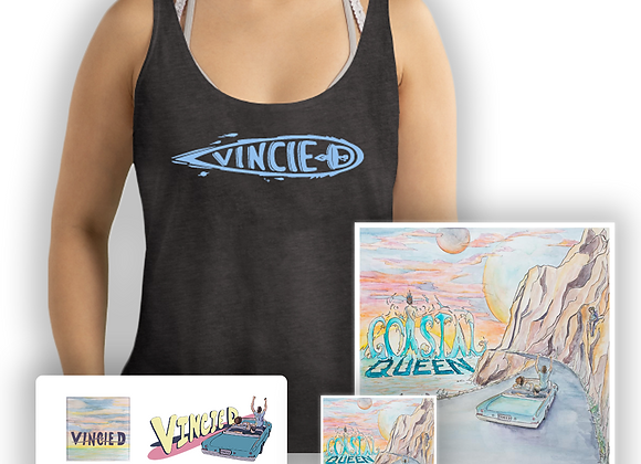 Ultimate Vincie D Bundle 2