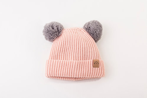Blush Pink Pom Pom