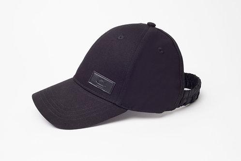 Midnight Half-Full Baseball Cap