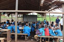 Help us build better Schools