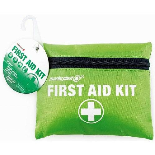 Mini 24 piece first aid kit