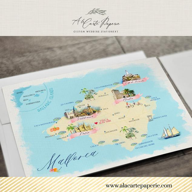 Mallorca Spain Balearic Islands